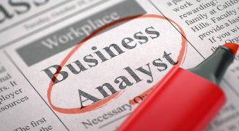 What is a Business Analyst?