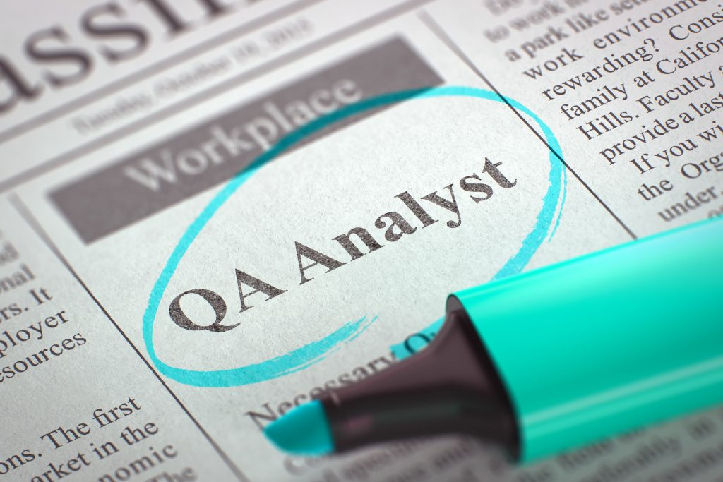 What Does a QA Tester Do?